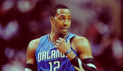 Dwighthoward