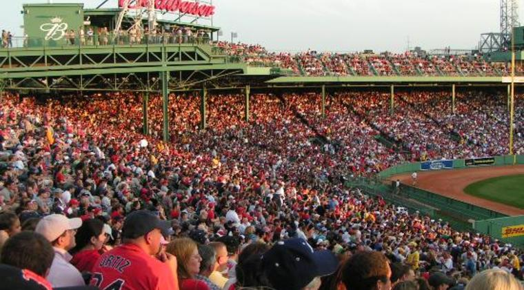 Fenway-park