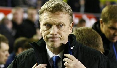 David_moyes
