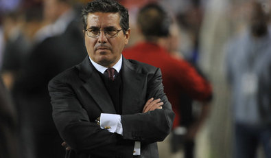 Daniel-snyder-says-redskins-never-change-name