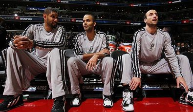 San-antonio-spurs-bench