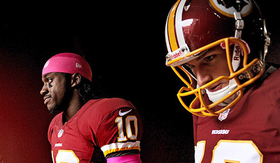 Robert-griffin-iii-kirk-cousins-washington-redskins