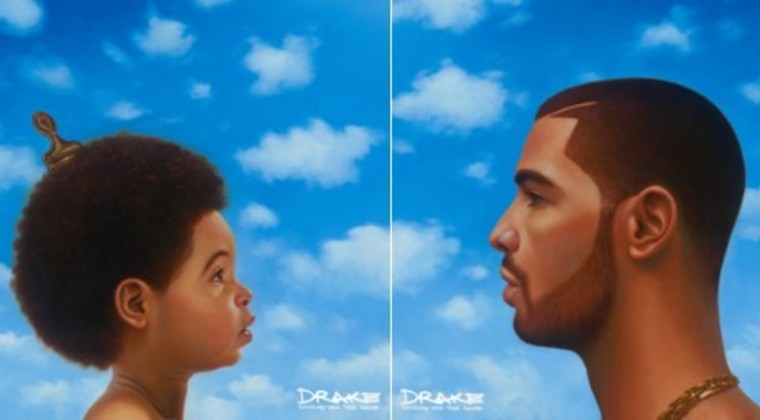 Drake-nothing-was-the-same-double