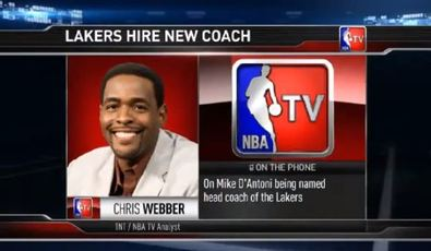 Chris-webber